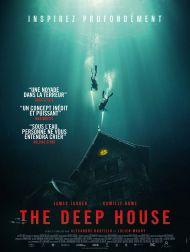 sortie dvd  The Deep House