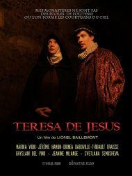 sortie dvd  Teresa De Jesus