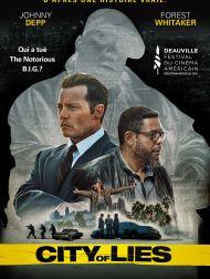 sortie dvd  City Of Lies