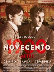 sortie dvd  1900