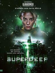 sortie dvd  Superdeep