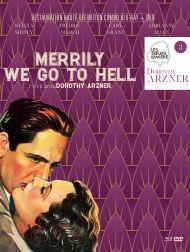 sortie dvd  Merrily We Go To Hell