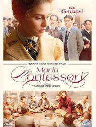 sortie dvd  Maria Montessori - Une Vie Au Service Des Enfants