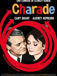 sortie dvd  Charade