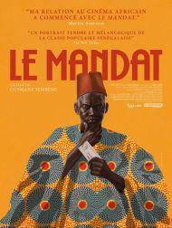sortie dvd  Le Mandat