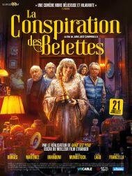 sortie dvd  La Conspiration Des Belettes