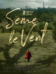 sortie dvd  Sème Le Vent
