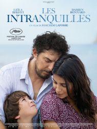 sortie dvd  Les Intranquilles