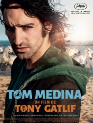 DVD Tom Medina