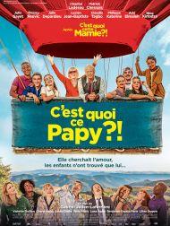 DVD C'est Quoi Ce Papy ?!