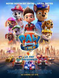 DVD La Pat' Patrouille Le Film
