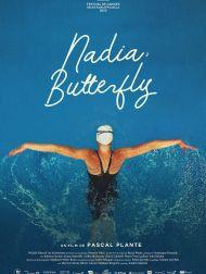 sortie dvd  Nadia, Butterfly