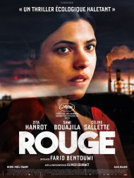 DVD Rouge