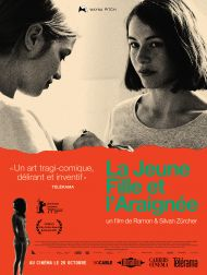DVD La Jeune Fille Et L'Araignée