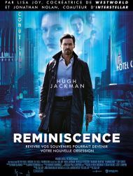 sortie dvd  Reminiscence