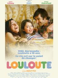 sortie dvd  Louloute
