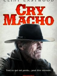 sortie dvd  Cry Macho