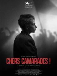 sortie dvd  Chers Camarades !