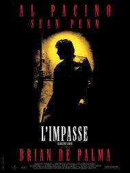 sortie dvd  L'Impasse