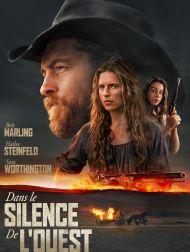 sortie dvd  Dans Le Silence De L'ouest