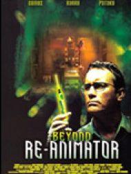 sortie dvd  Beyond Re-Animator