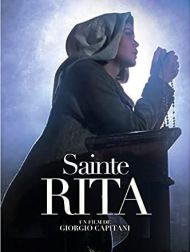 sortie dvd  Sainte Rita