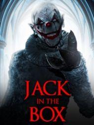 sortie dvd  Jack In The Box