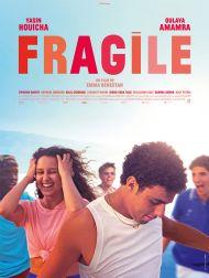 sortie dvd  Fragile