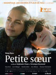 sortie dvd  Petite Soeur
