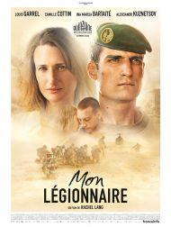 sortie dvd  Mon Légionnaire