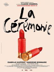 sortie dvd  La Cérémonie