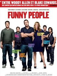 sortie dvd  Funny People