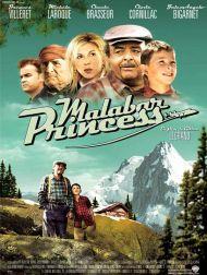 sortie dvd  Malabar Princess