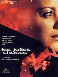 sortie dvd  Les Jolies Choses