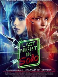 sortie dvd  Last Night In Soho