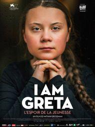 sortie dvd  I Am Greta