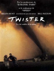 sortie dvd  Twister