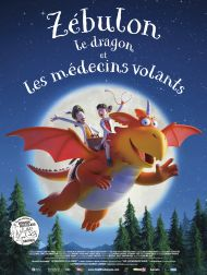 DVD Zébulon Et Les Médecins Volants