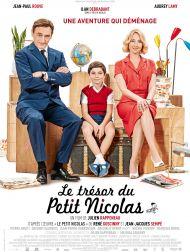 DVD Le Trésor Du Petit Nicolas
