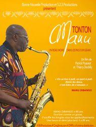 DVD Tonton Manu