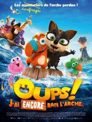 DVD Oups ! J'ai Encore Raté L'arche…