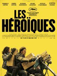 DVD Les Héroïques