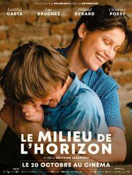 DVD Le Milieu De L'Horizon