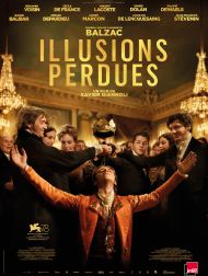 DVD Illusions Perdues