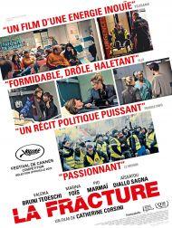 sortie dvd  La Fracture