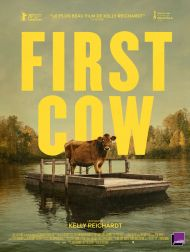 DVD First Cow