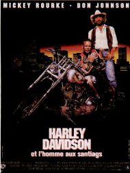 sortie dvd  Harley Davidson Et L'homme Aux Santiags
