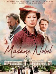 sortie dvd  Madame Nobel
