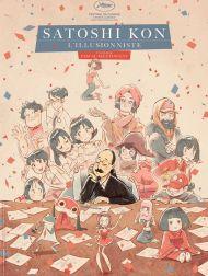 sortie dvd  Satoshi Kon, L'illusionniste