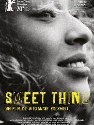 sortie dvd  Sweet Thing